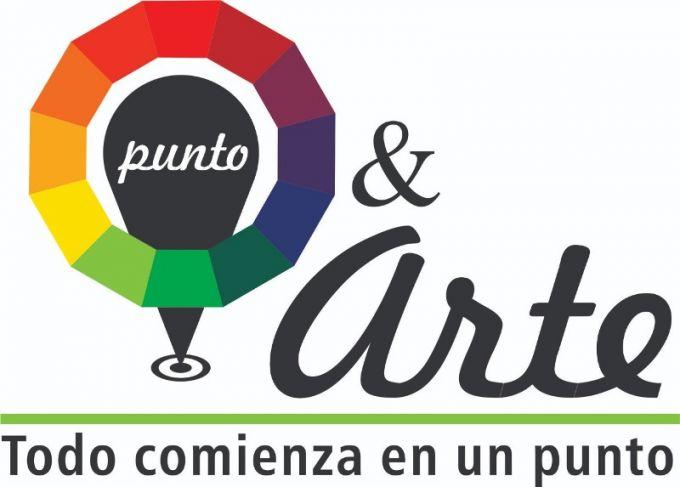 """""""Punto y Arte"""" abrió sus puertas al público"""
